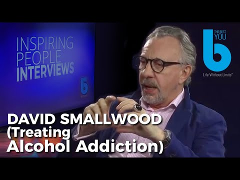 Cure Alcoholism Best Advice -- How to Treat Alcohol Addiction By David Smallwood
