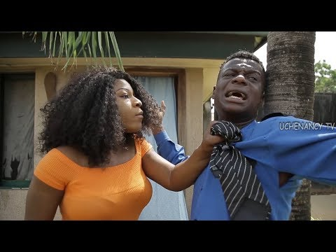 MARRY ME (season 5) - LATEST 2018 NIGERIAN NOLLYWOOD MOVIES