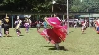 2016 Community Health Champion: Kickapoo Tribe of Kansas