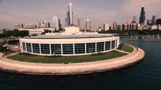 Hoop Shoot Finals, Chicago Promo