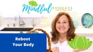 Reboot Your Body with Breath