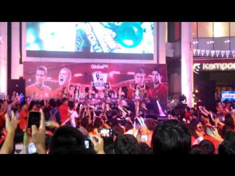 [FANCAM] 20130113 - JKT48 - Ponytail to Chou-Chou