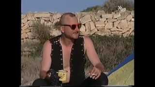 Mit der Stütze nach Mallorca Doku Teil 2