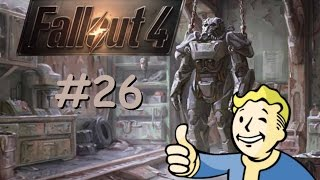 Military Frequency AF95 | Fallout 4 - Part 26