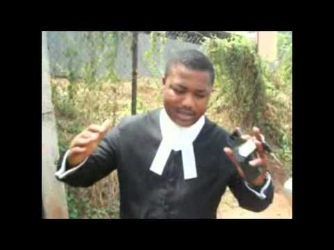 Interview with Nnamdi Kanu's legal rep. Barrister Ejiofor at the court of appeal, by Btv crew
