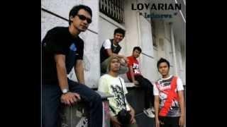 Lovarian - Istimewa (HD)