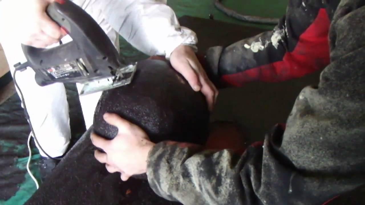 16 окт 2012. Применение полиуретановых защитных покрытий z-pro. В ролике принимали участие три арбуза с толщиной покрытия до 8 мм.
