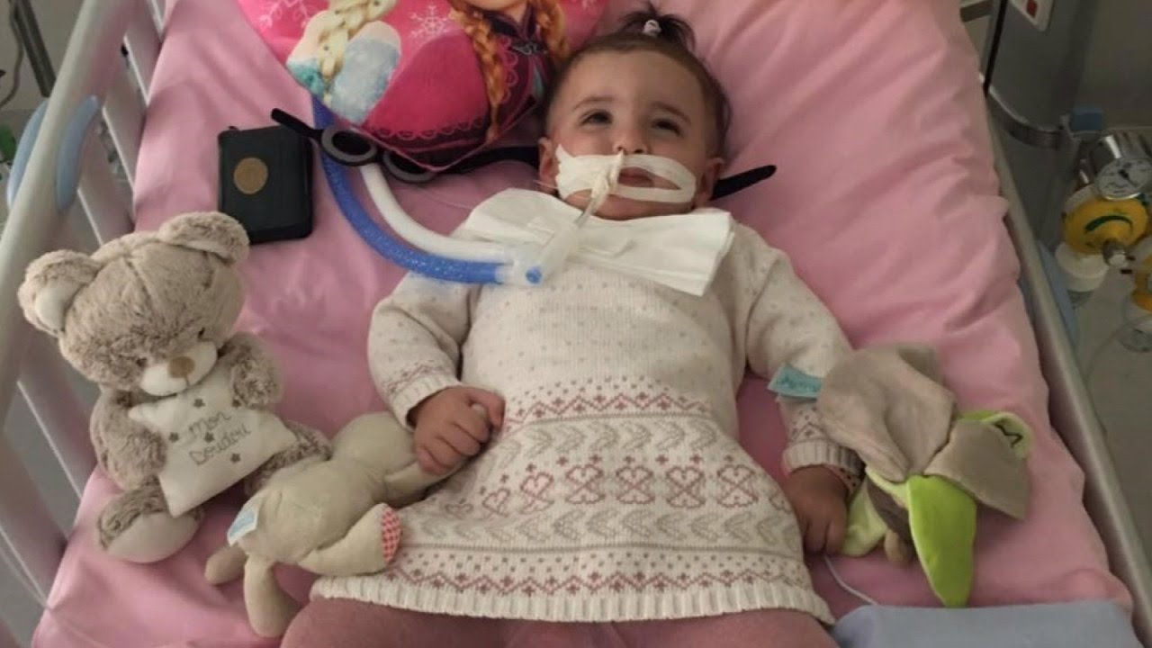 Gift For 1 Year Girl Baby: 1-Year-Old Girl Wakes From Coma As Doctors Were Ready To
