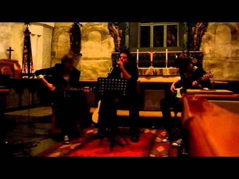 FN-gala Jonas Samuel Markus - Good riddance cover