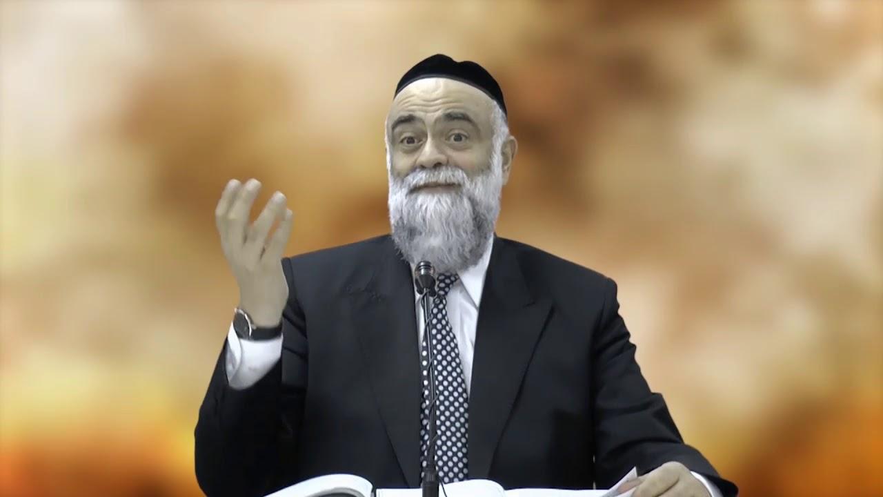 קצר: מתי נעשה את השבת? מה הבעיה של הגויים עם השבת? - הרב משה פינטו HD