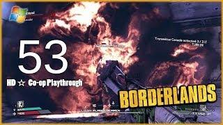 Borderlands - Pt.53 [2 player LAN Co-op]