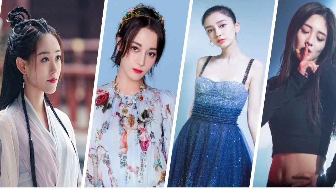 韩国人眼中最美的五位美女 祝绪丹第五 没想到她是第一