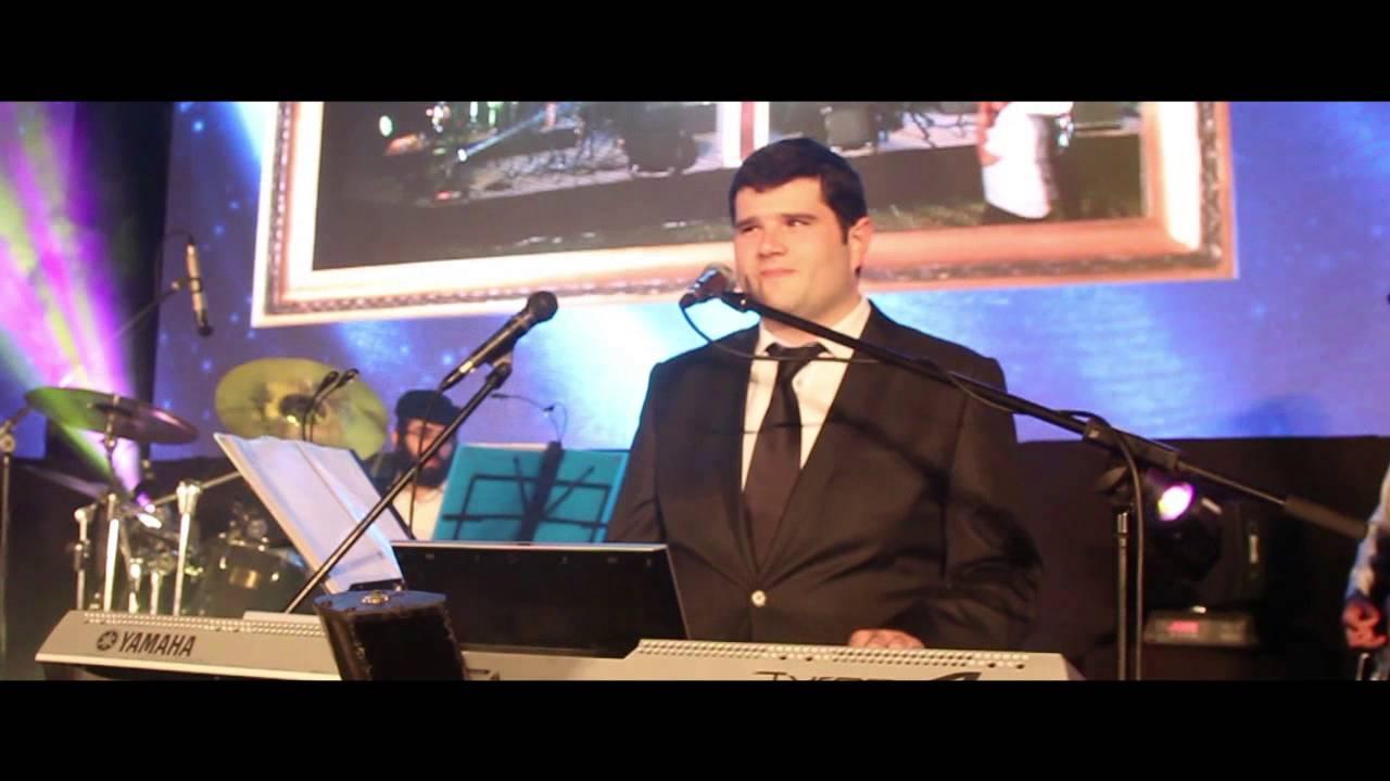 המנגנים | מחרוזת סוכות | Hamenagnim | Sukkot Medley