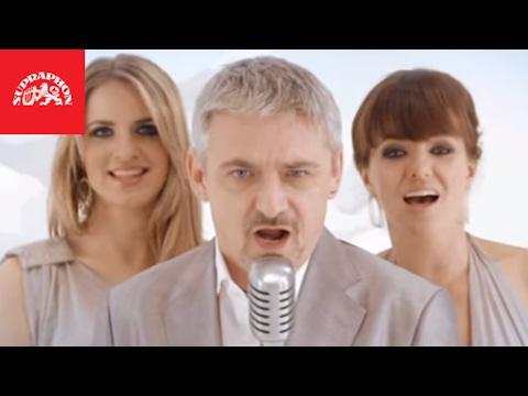 Gabriela Gunčíková & Marta Jandová - Santa Superstar (Oficiální video)