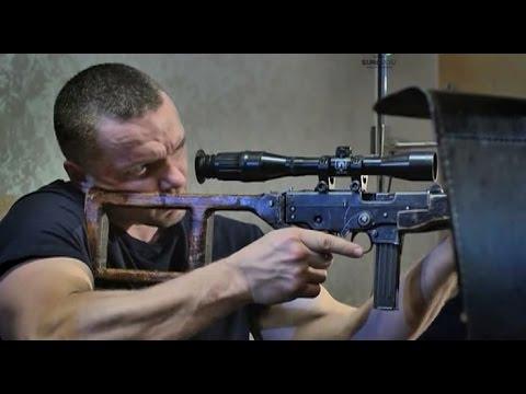 Военные фильмы про снайперов смотреть в режиме онлайн на