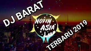 Dj Nofin Asia Lagu Barat 2019