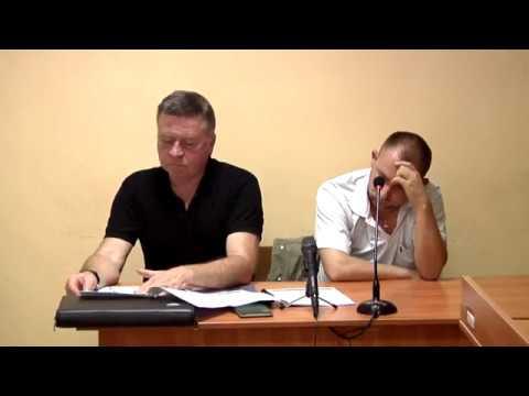 ТРК РИТМ: У Рівненському міському суді вкотре розглядали справу Костянтина Думановського