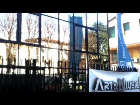 La Sede Music Academy Italy nel centro polivalente Music Building a Bologna