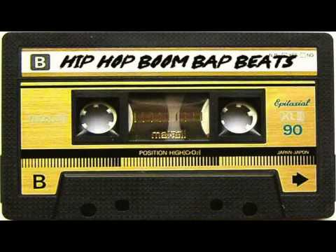 Keep it Real - 90's Hip Hop Old School Rap Instrumental