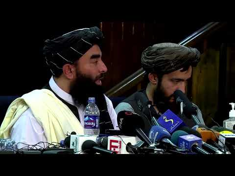 Afghan journalists doubt Taliban free press pledge