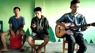 Download Pergi Hilang dan Lupakan   cover by Muh Rizal
