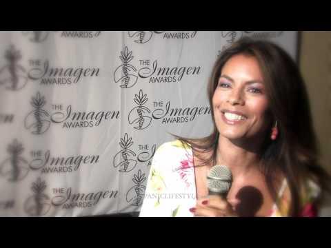 A visit with Actress Lisa Vidal