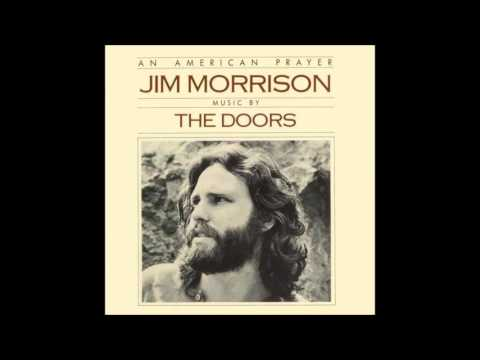 4. The Doors - Newborn Awakening (An American Prayer) (LYRICS)