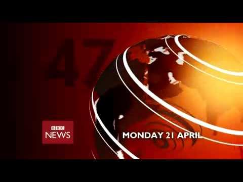 BBC News: Countdown 2008