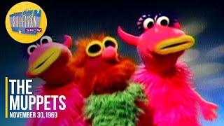 "The Muppets ""Mahna Mahna"" on The Ed Sullivan Show"