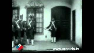 El Húsar de la Muerte (1925) [PARTE 4/8]