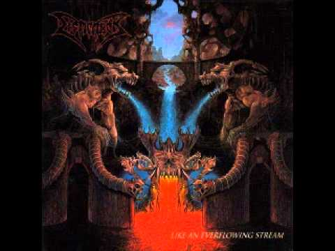 DISMEMBER  Like An Ever Flowing Stream