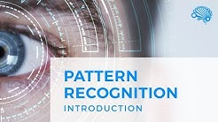 PATTERN RECOGNITION - INTRODUCTION