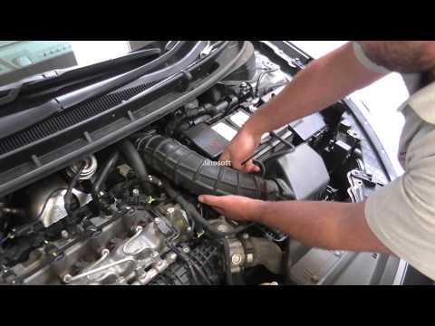 Hyundai Kia 1 6 crdi Turbotune...