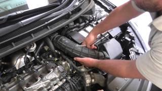 Hyundai Kia 1 6 crdi Turbotune DT  fitting guide