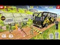 Army Bus Transport Duty 2019 - Best Android GamePlay