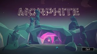 Morphite HD Gameplay Android/Ios REVIEW [Droid Nation]