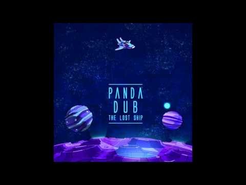 Panda dub The lost ship mix Kroco feat THS gpk