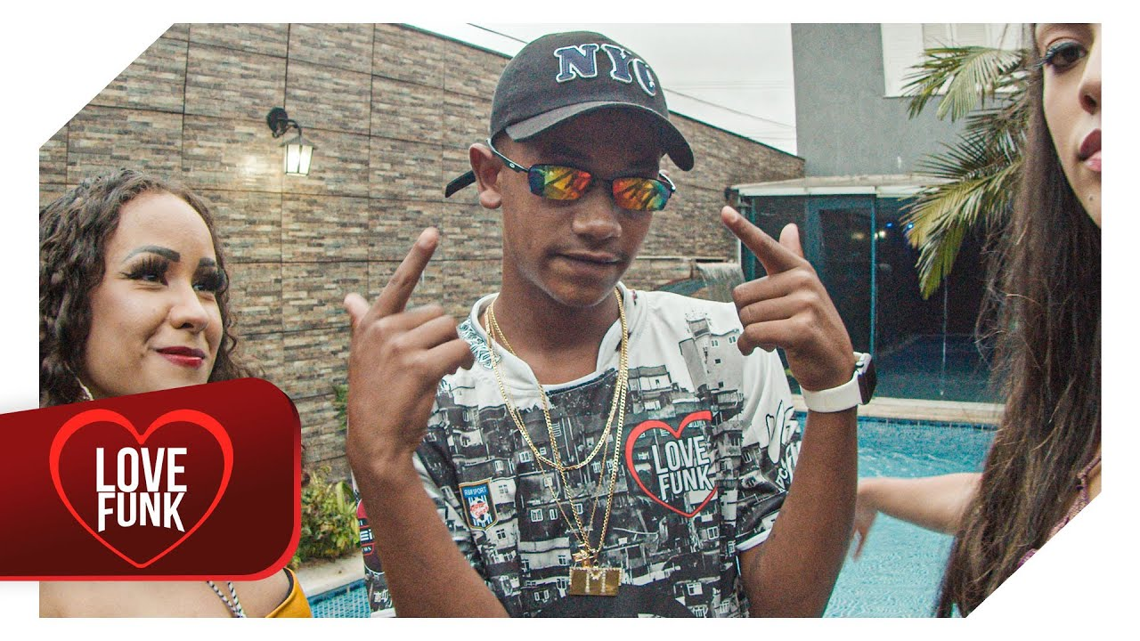 Download MC Menor da VU - To No toque da Mercedes (Love Funk) DJ RB