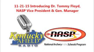11 21 15 nasp vp gm dr tommy floyd