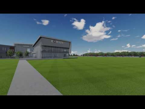 RCBC Student Success Center Virtual Tour