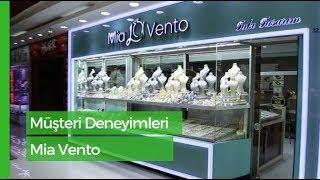 Mia Vento | IdeaSoft Müşteri Deneyimleri
