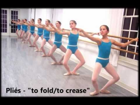 Ballet Barre Music