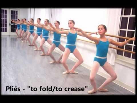 Ballet Barre Music