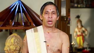 Karthika I April 2018 I Kanippayyur Narayanan Namboodiripad (കാണിപ്പയ്യൂർ നക്ഷത്രഫലം)