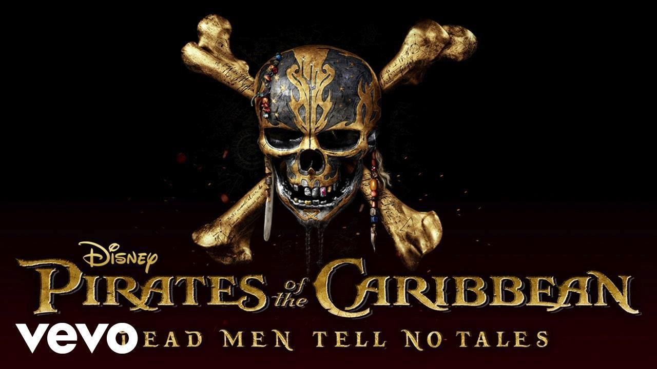 Pirates Of The Caribbean 4 Stream