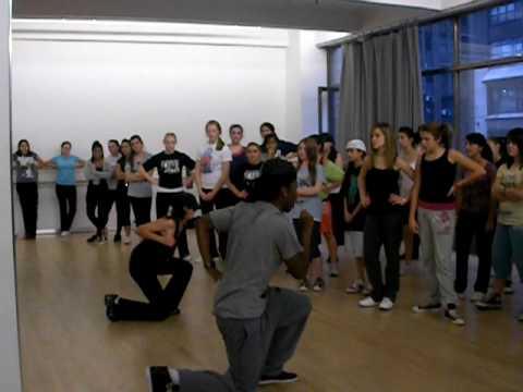 Alyson Stoner, Jordan Francis, Start The Party Dance
