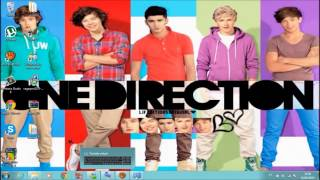 Pack temas One Direction