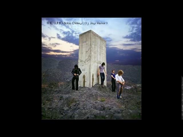 The Who - Baba O'riley ( Dj Joys Remix )