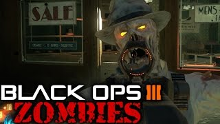 Back Again - Black Ops 3 Zombies