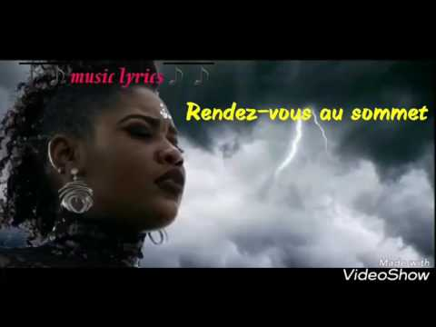 Rutshelle Guillaume- Randez-vous au sommet (Lyrics)